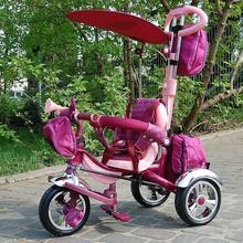 Super-Toys DE LUXE ST-KR-03B-AIR-RÓŻOWY