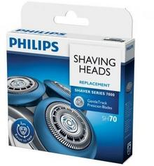 Philips SH70/50 Głowice golące do Do golarki, 3 szt. SH70/50