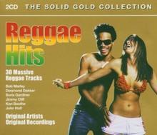 Reggae Hits CD