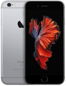 Apple iPhone 6s 128GB gwiezdna szarość