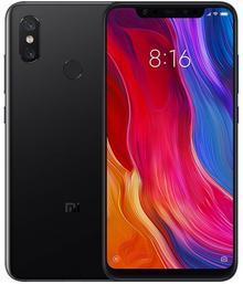Xiaomi Mi 8 64GB Dual Sim Czarny