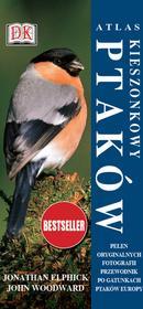 Solis Kieszonkowy atlas ptaków - Jonathan Elphick