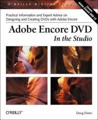 O'Reilly Media, Inc, USA Adobe Encore DVD