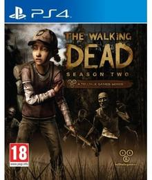 Walking Dead: Season 2 PS4
