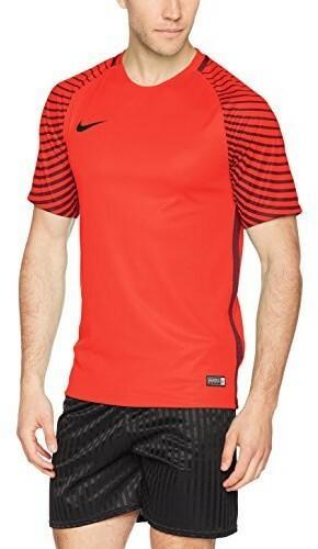c6f19a265 Nike męskie gardien Goalkeeper SS Bramkarz Jersey Jersey ...