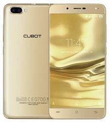 Cubot Magic 16GB Dual Sim Złoty