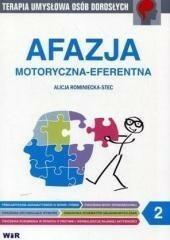 WIR Alicja Rominiecka-Stec Afazja motoryczna-eferentna. Część 2