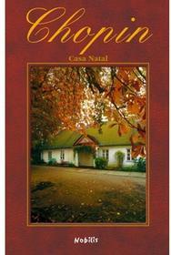 Nobilis Chopin (wersja hiszpańska) nowe wydanie KRZYSZTOF BUREK