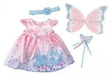 Zapf Creation BABY BORN Zestaw ubranek Wonderland 823644