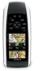 Garmin GPSMAP 78 biały czarny