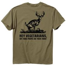 Buck Wear Inc buckwear unisex T-Shirt, m 1302