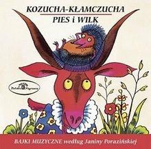 Polskie Nagrania Kozucha-Kłamczucha / Pies i Wilk