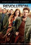 Revolution sezon 1 DVD) Charles Beeson Steve Boyum i inni