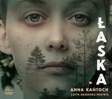Aleksandria Łaska Audiobook Anna Kańtoch