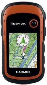 """Nawigacja turystyczna Garmin eTrex 10 WW 2.2"""""""