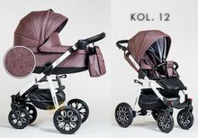 Paradise Baby Maximo Len 2w1 12