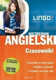 Lingo Niezbędnik angielski. Czasowniki - Anna Treger