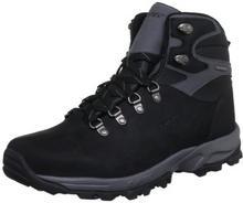 Hi-Tec Sports oakhurst Trail WP, męskie buty sportowe piesze wycieczki - czarny - 44 EU B008ES58XO