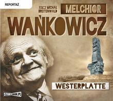 StoryBox.pl Westerplatte (audiobook CD) - Melchior Wańkowicz