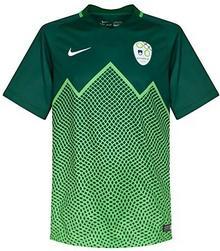 Nike koszulka Słowenii Away 2016 - B01AGEZUWC