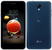 LG K9 16GB Dual Sim Niebieski