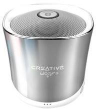 Creative Woof 3 Srebrny