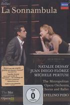 Bellini La Sonnambula Juan Diego Florez