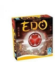 Queen Games Edo