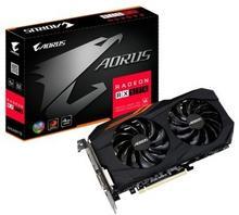 Gigabyte Radeon RX 570 Aorus OC (GV-RX570AORUS-4GD)