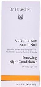 Dr Hauschka Kuracja w ampułkach na noc - Renewing Night Conditioner Kuracja w ampułkach na noc - Renewing Night Conditioner