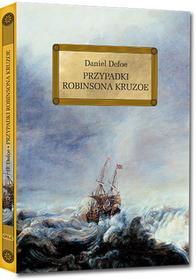 Greg Przypadki Robinsona Kruzoe - Daniel Dafoe, Daniel Defoe