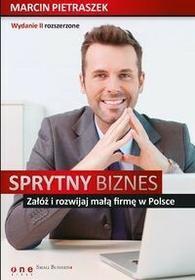 OnePress Marcin Pietraszek Sprytny biznes