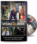 Rafael Dom Wydawniczy Spójrz za siebie. DVD Jared Isham