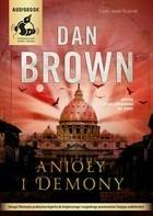 Anioły i demony Książka audio MP3 Dan Brown