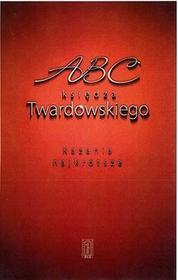 PAX ABC księdza Twardowskiego - Jan Twardowski