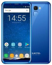 Oukitel K5000 64GB Dual Sim Niebieski