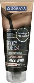 Soraya Body Diet 24 Serum do ciała Zapobieganie Rozstępom 200 ml