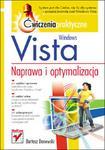 Windows Vista Naprawa i optymalizacja Ćwiczenia praktyczne