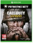 Call of Duty WWII (GRA XBOX ONE)
