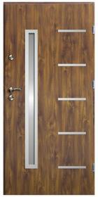 OK DOORS TRENDLINE Drzwi wejściowe SENNSO  prawe 90 OK DOORS TRENDLINE