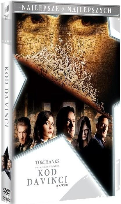 Sony Pictures Kod da Vinci