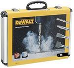 DeWalt Zestaw dłut i wierteł SDS-Plus DT9679 15szt. DT9679-QZ