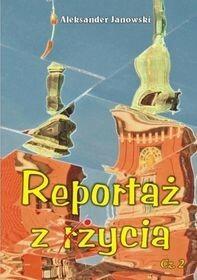 Psychoskok Reportaż z życia Część 2 - Aleksander Janowski