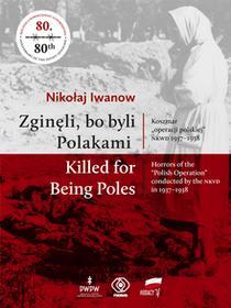 REBIS ZGINĘLI BO BYLI POLAKAMI - Nikołaj Iwanow