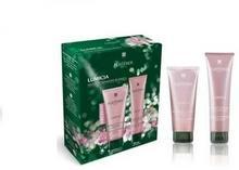 Rene Furterer Lumicia zestaw szampon rozświetlający 200ml + balsam rozświetlający 150ml 52280-uniw