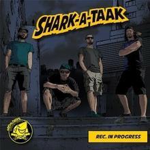 Rec In Progress CD) Reggaenerator,Shark-A-Taak
