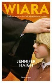 Świat Książki Jennifer Haigh Wiara