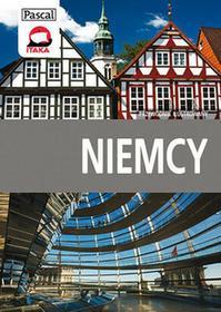 Niemcy - przewodnik ilustrowany - Sławomir Adamczak, Katarzyna Firlej-Adamczak
