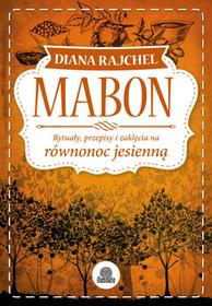 Illuminatio Mabon - Rajchel Diana