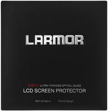 Ggs Larmor szklana osłona LCD Nikon D7500